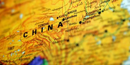 China Monthly Data: Demand