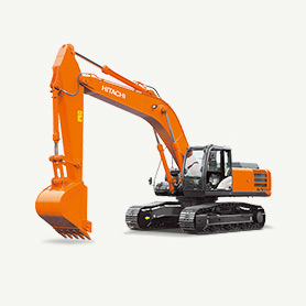 Products hitachi construction machinery medium excavators sciox Image collections