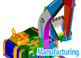 Manufacturing Construction Machinery