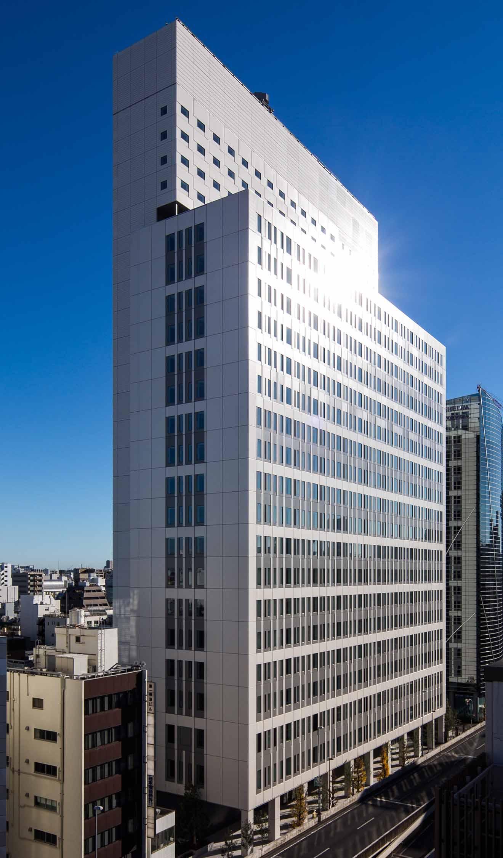 「上野イーストタワー」の画像検索結果