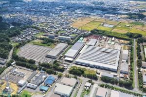 ティエラ滋賀工場2