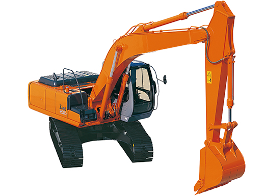 ZAXIS series