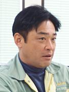高橋 伸幸 氏