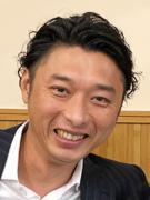 池田 博樹 代表取締役