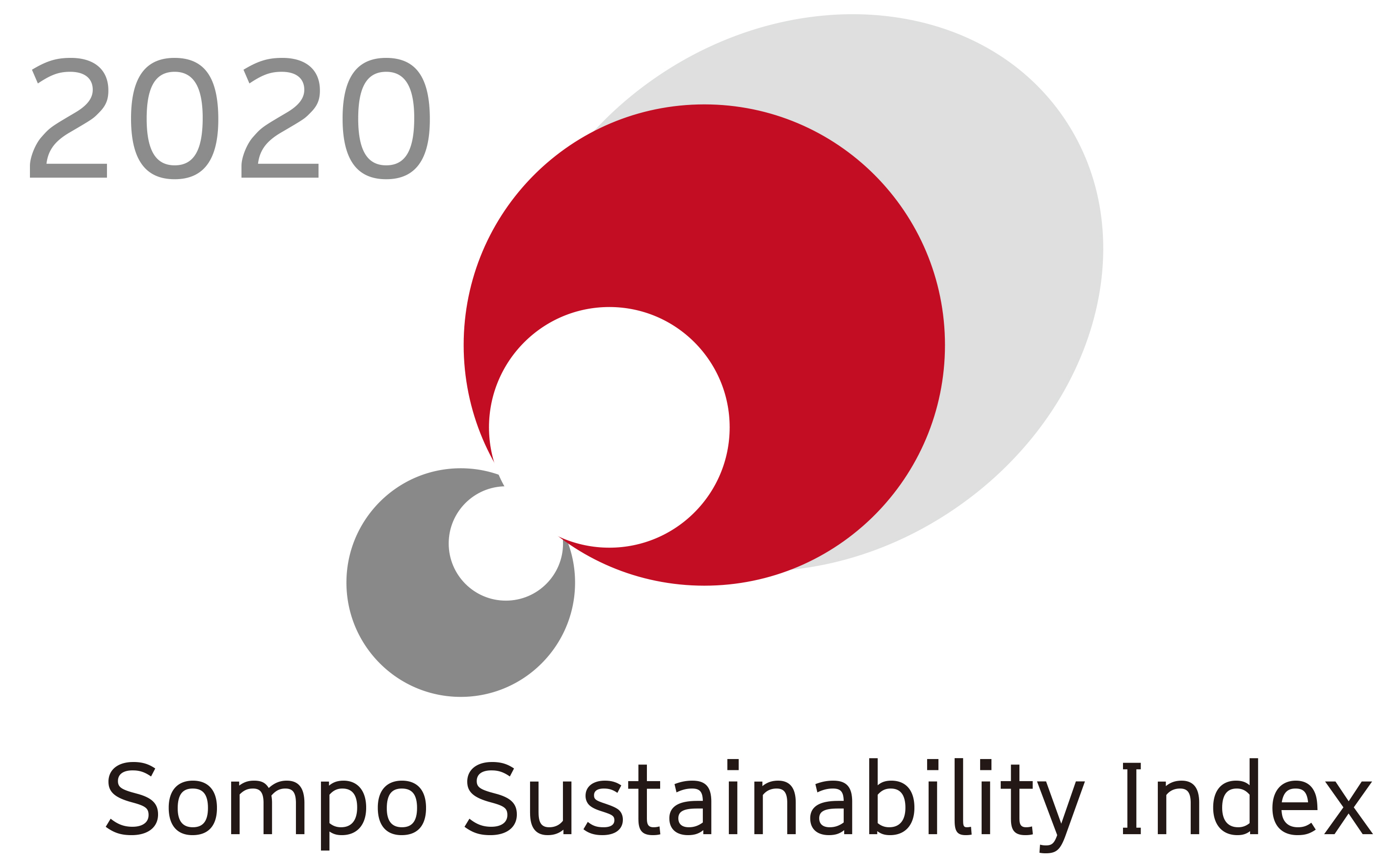2020 Sompo Sustainability Index
