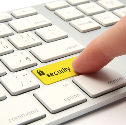 Information Security and Protection of Personal Information