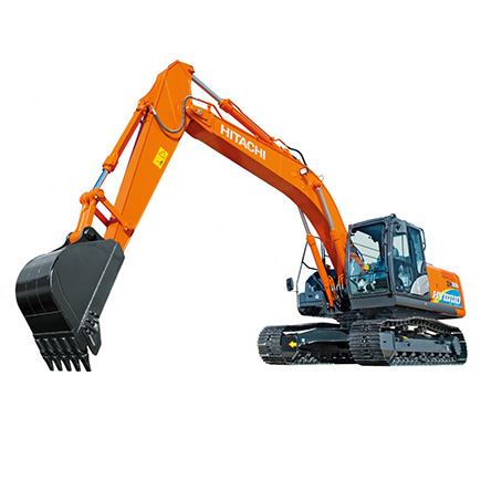 Hybrid Construction Machinery