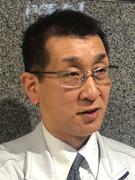 原田 英司 氏
